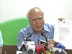 We Will Challenge President's Rule In Uttarakhand In Court, Says Congress