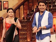 Why Kapil Sharma's 'Wife' From <i>Comedy Nights</i> Joined His New Show