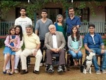 Rishi Kapoor, Fawad Khan and a Hilarious Case of 'Lassi And Sons'