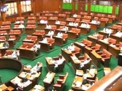 Karnataka Assembly Orders Year's Jail For 2 Journalists For Defamation