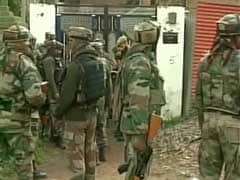3 Injured In Grenade Attack In Kashmir