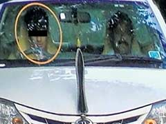 Kerala Teen Seen Driving Car. It's His Father's. And He's A Top Cop.