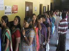 Lucky Draws, Incentives To Woo More Voters In Kerala District