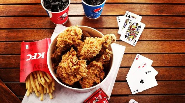 KFC India Logs 13% Growth in 'System Sales' for 3rd Quarter