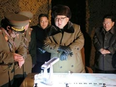 North Korean Leader Kim Jong-Un Orders More Nuclear Tests: Report