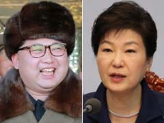 As North- South Korean Tensions Rise, Rival Leaders Get Personal