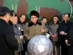 North Korean Leader Kim Jong Un Orders More Nuclear Tests: Reports
