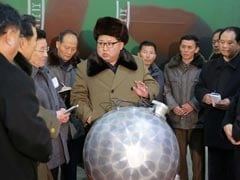 North Korea Rules Out Nuclear Talks Resumption: Official
