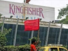 Government Won't Allow A Repeat Of Kingfisher Airlines: Civil Aviation Minister
