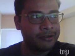Nerd Krishnabh Medhi Posed As Blond Online. Quora Wild For His Story.