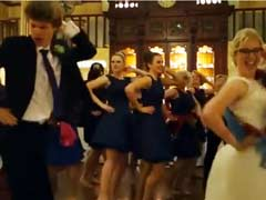 British Newlyweds' London Thumakda Will Give You the Hippy Hippy Shake