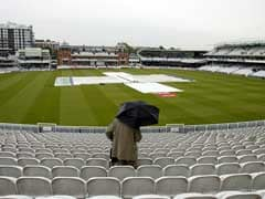 UK, US Commandos In Secret Anti-Terror Training At Lord's
