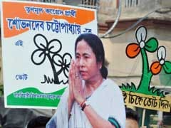 BJP Attacks Trinamool Ahead Of PM Modi's Election Campaign In West Bengal
