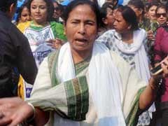 Left Leaders Meet Election Commission, Demand Action Against Mamata Banerjee