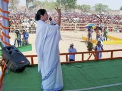 Trinamool Ushered In A New Era Of Development In Bengal: Mamata Banerjee