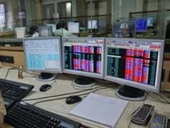 Sensex, Nifty On Track To Snap Two Days Of Falls On Global Rally