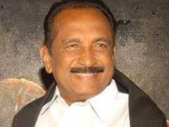 Tamil Nadu Is In 'Greatest Depression': Vaiko
