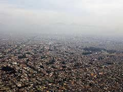Mexico City Lifts Year's Fourth Smog Alert After A Day