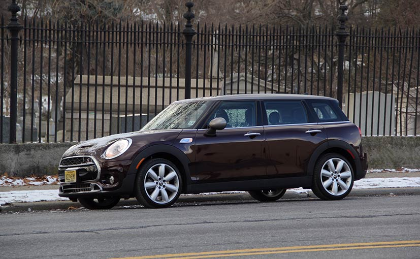 MINI Clubman's Launch Date For India Announced; Expected Price, Specifications, And Other Details