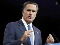 US Presidential Elections: Mitt Romney To Vote For Ted Cruz In Utah Caucuses