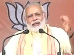Sold Assam Tea, Have Special Bond With This State: PM Modi