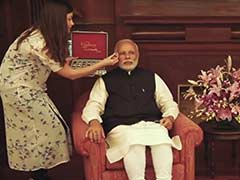 Madame Tussauds Soon To Have PM Modi As A Resident