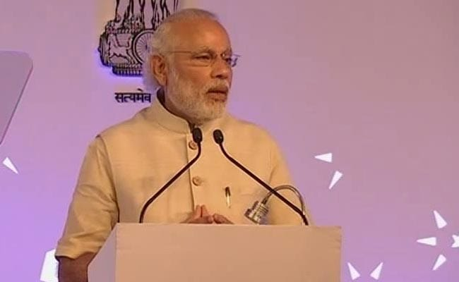 Asia Ray Of Hope For Global Economic Recovery: PM At 'Advancing Asia' Meet