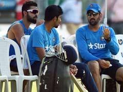 टी20 वर्ल्ड कप : सेमीफाइनल में आज आमने-सामने होंगे भारत-वेस्ट इंडीज