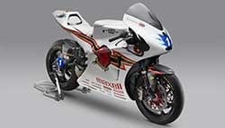 Mugen Shinden Go Electric Superbike Unveiled