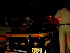Day After Raj Thackeray's Hate Speech, Auto Rickshaw Set Ablaze In Mumbai