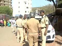 Maharashtra Navnirman Sena Office Allegedly Attacked In Mumbai