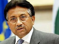 Pervez Musharraf Demands Release Of Lashkar Chief Hafiz Saeed