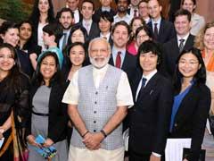 Modi Reforms Face Headwinds Despite Soaring Indian Economy