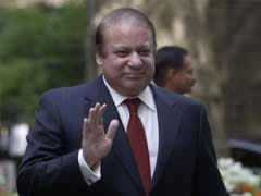 Pakistan PM Nawaz Sharif To Visit Saudi Arabia To Witness Military Exercise