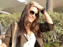 Neha Dhupia Would 'Love' to do a Sports Biopic