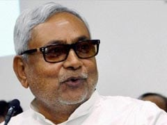 Nitish Kumar Replaces Sharad Yadav As Chief Of Janata Dal United