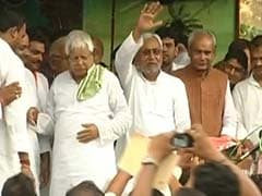 High-Profile Crimes Rise In Nitish Kumar's Bihar