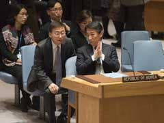UN Adopts Toughest-Ever North Korea Sanctions