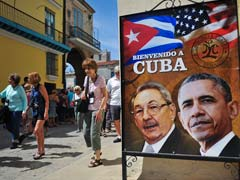 Obama In Cuba: Historic Castro Summit A Key Test For Detente