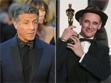 Sylvester Stallone to Mark Rylance on His Oscar Win: Keep Punching
