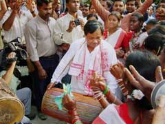Congress Pays Tributes To PA Sangma, Sonia Gandhi Calls Him 'Tall Leader'
