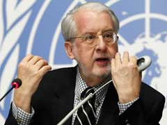 Pursuing War Criminals In Syria Should Not Wait For War End: UN