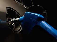 Petrol Price Hiked By Rs 3.07/Litre, Diesel By Rs 1.90/Litre