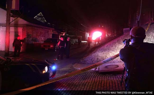Pennsylvania Shooting Leaves 5 Dead, 3 Injured