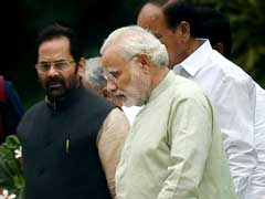 BJP Ends Suspense Over Rajya Sabha Nominations With First List