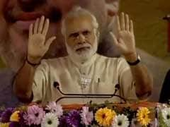 PM Narendra Modi Halts Speech During Azaan In West Bengal Rally