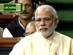 PM Narendra Modi Attacks Rahul Gandhi, Reaches Out To Opposition