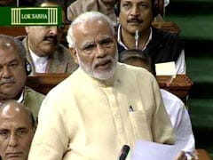 PM Narendra Modi's Stalin Anecdote In Parliament Read As Rebuttal On JNU Case