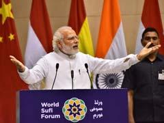 PM Modi's Message At Sufi Forum Raised Hopes, Sonia Gandhi's Raised Fears: Venkaiah Naidu