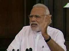 PM Modi Calls Emergency Cabinet Meet On Uttarakhand Crisis